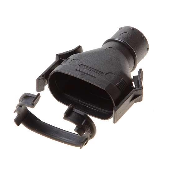 Afbeelding van Bosch Stofzuiger adapter GAS 35 M vlakschuurmachine 2600306007