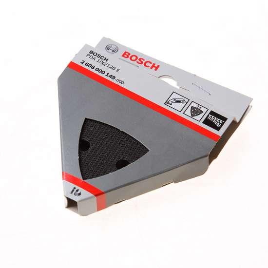 Afbeelding van Bosch Schuurplateau PDA 100 2608000149