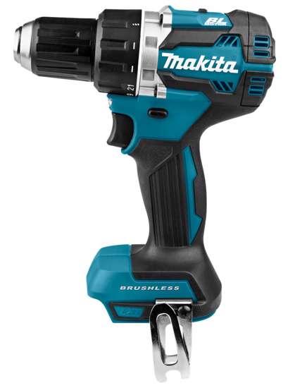 Afbeelding van Makita 18 V Boor-/schroefmachine DDF484Z, exclusief accu's