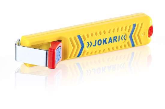 Afbeelding van Jokari 10160 Kabelmes Nr.16 Secura Ø 4-16mm
