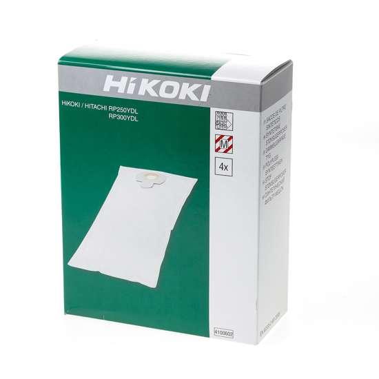 Afbeelding van Hikoki Stofzak fleece rp250ydl